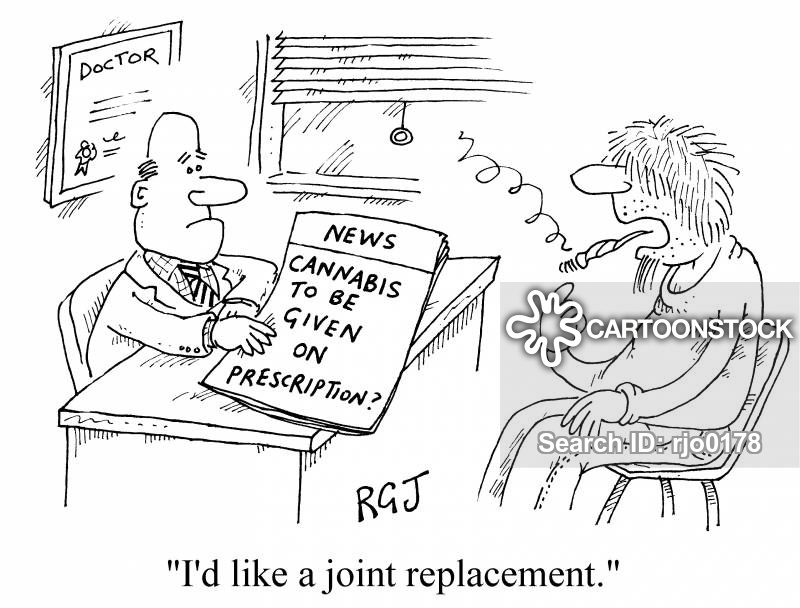 perscription cartoon