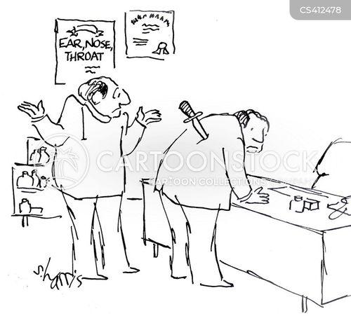 ent cartoon