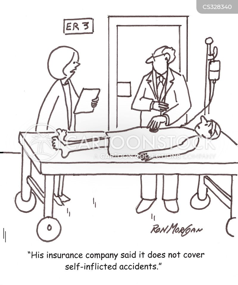 emergency medicine cartoon