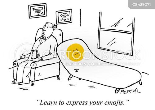 repressed cartoon