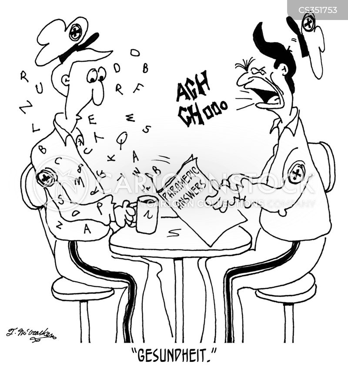 emt cartoon