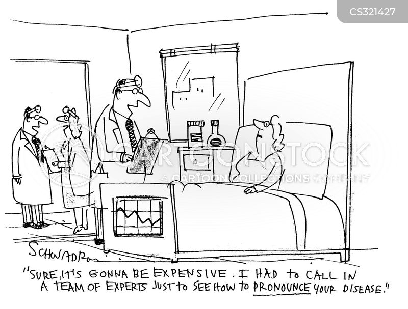 Healthcare Bill Cartoons and Comics - funny pictures from