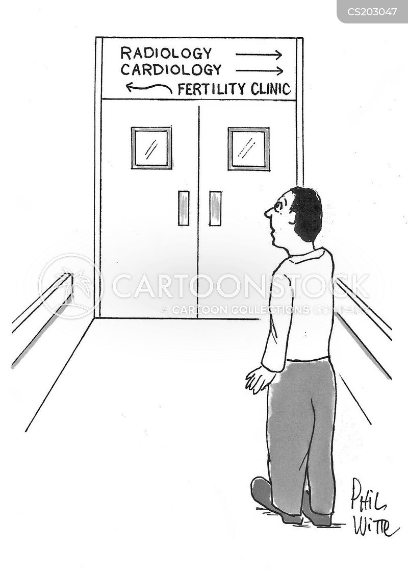 ivf cartoon