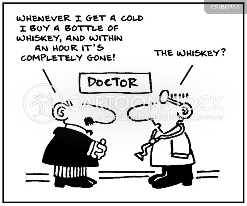 whiskeys cartoons and comics funny pictures from cartoonstock