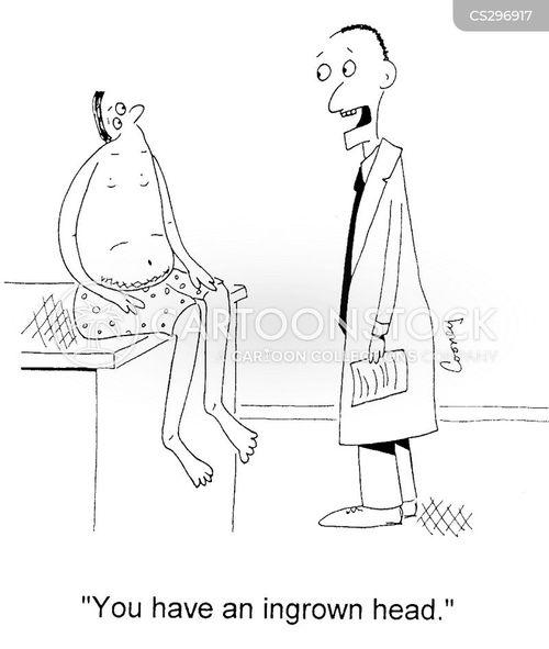 abnormality cartoon
