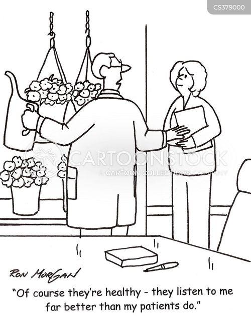 flowerbox cartoon