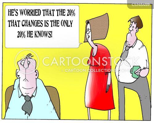 medical advancements cartoon