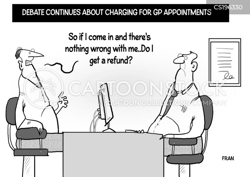 Image result for charging costs health cartoon
