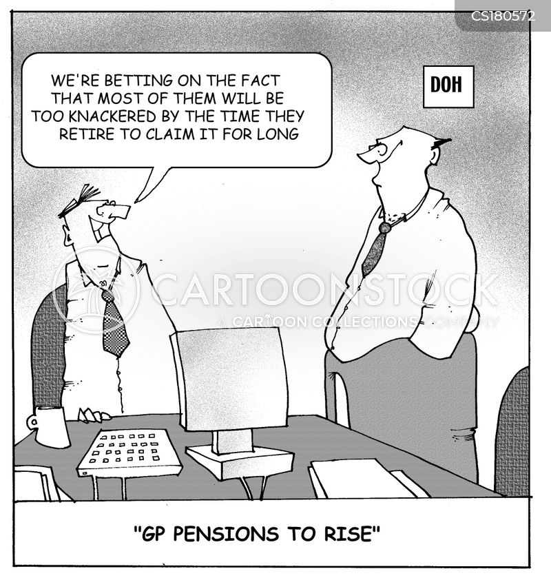Image result for retiring GPs cartoon