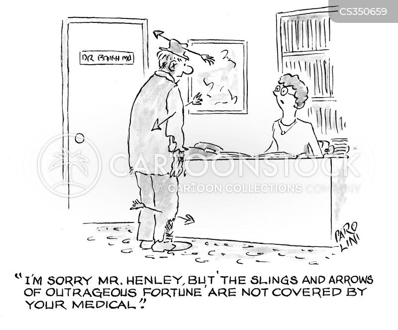 not covered cartoon