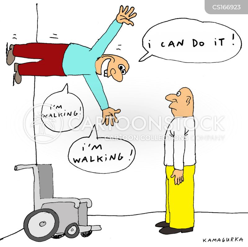 Physiotherapy Cartoons And Comics Funny Pictures From