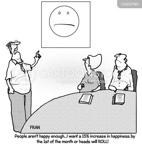 good moods cartoon