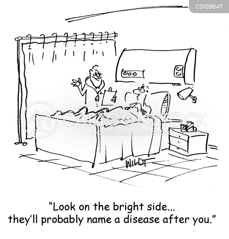 hospital room cartoons and comics funny pictures from