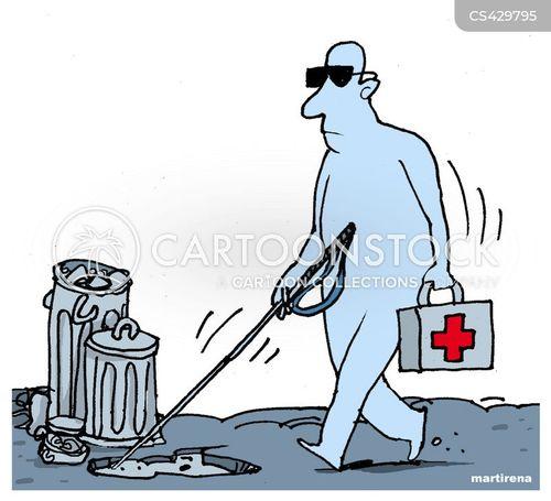 medical kit cartoon