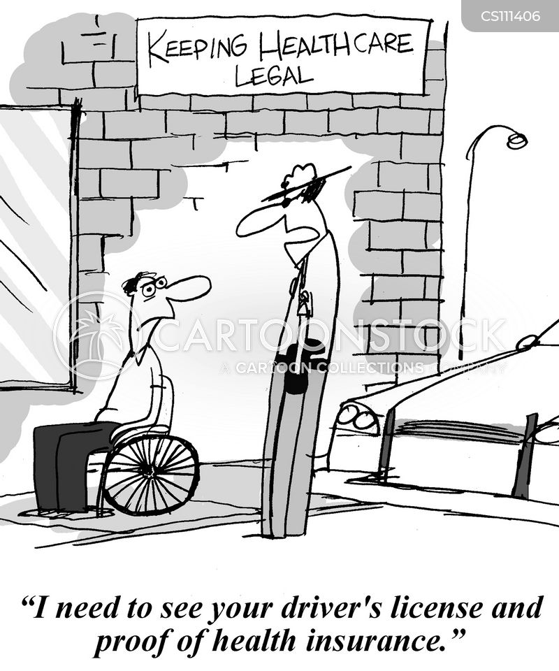 Drivers License Cartoons and Comics - funny pictures from CartoonStock