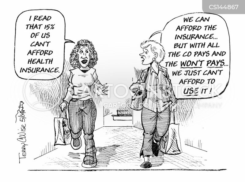Image result for private health cartoon