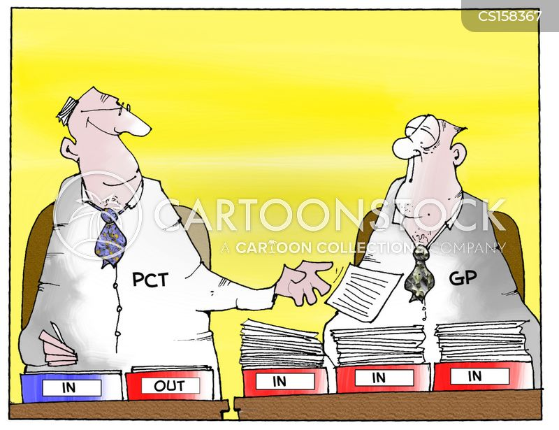 pct cartoon