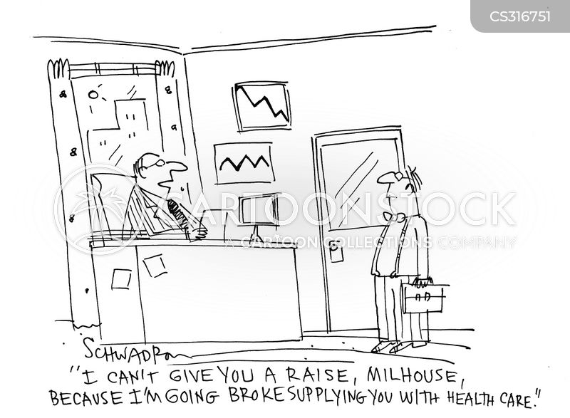 providers cartoon