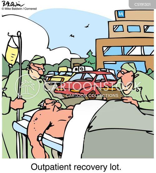 shortage cartoon