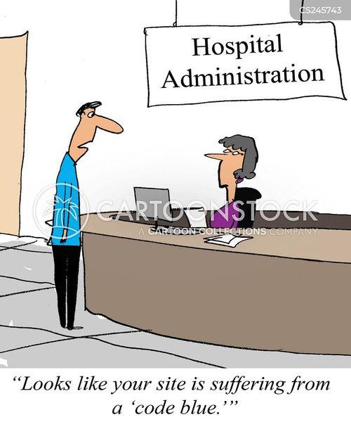 resuscitating cartoon