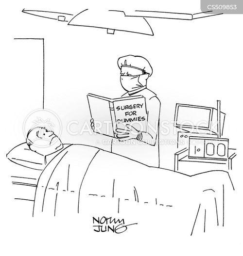 ors cartoon