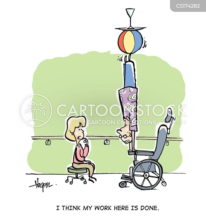 Physiotherapie Cartoon, Physiotherapie Cartoons, Physiotherapie Bild, Physiotherapie Bilder, Physiotherapie Karikatur, Physiotherapie Karikaturen, Physiotherapie Illustration, Physiotherapie Illustrationen, Physiotherapie Witzzeichnung, Physiotherapie Witzzeichnungen