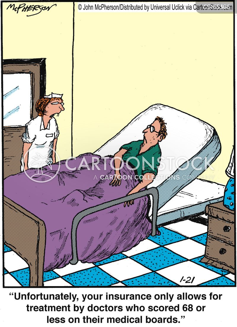care cartoon