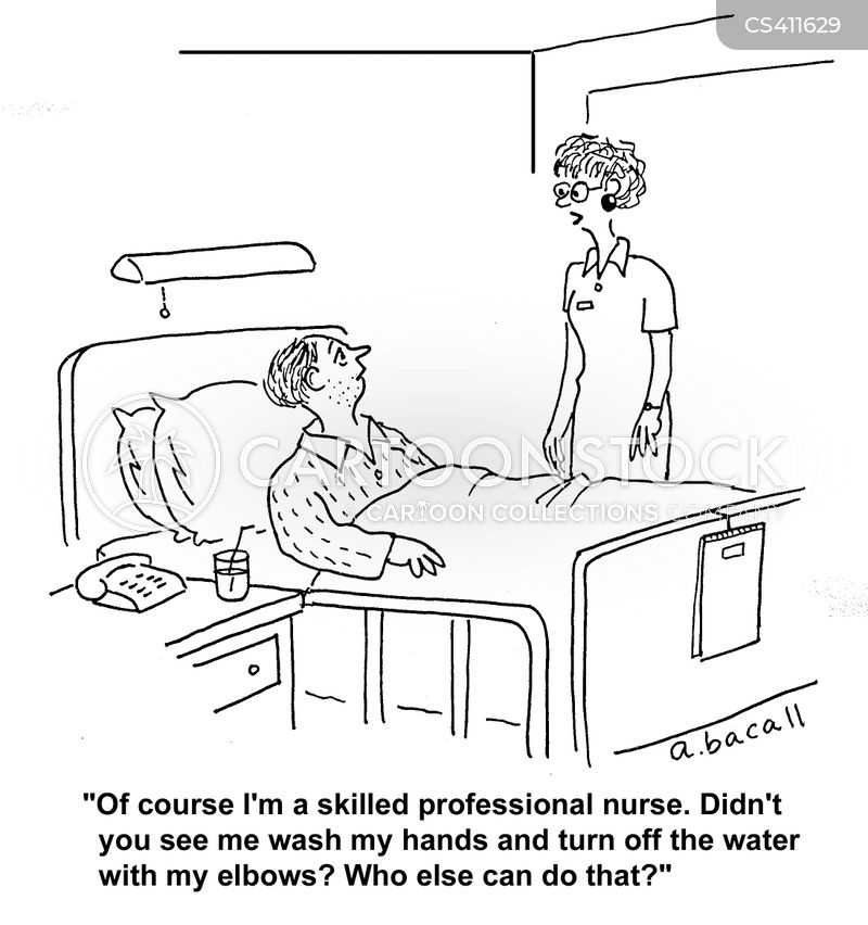 professional nurses cartoons and comics funny pictures from