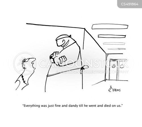 interpersonal cartoon