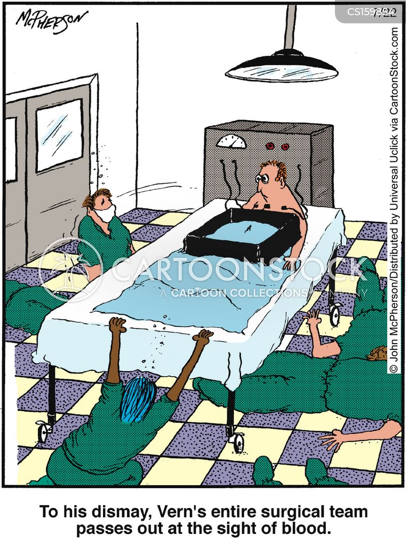 Surgical cartoons, Surgical cartoon, funny, Surgical picture, Surgical pictures, Surgical image, Surgical images, Surgical illustration, Surgical illustrations