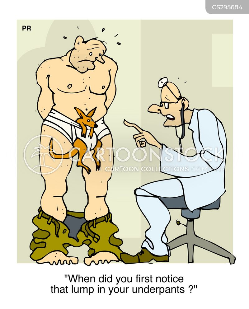 doctor appointment cartoon