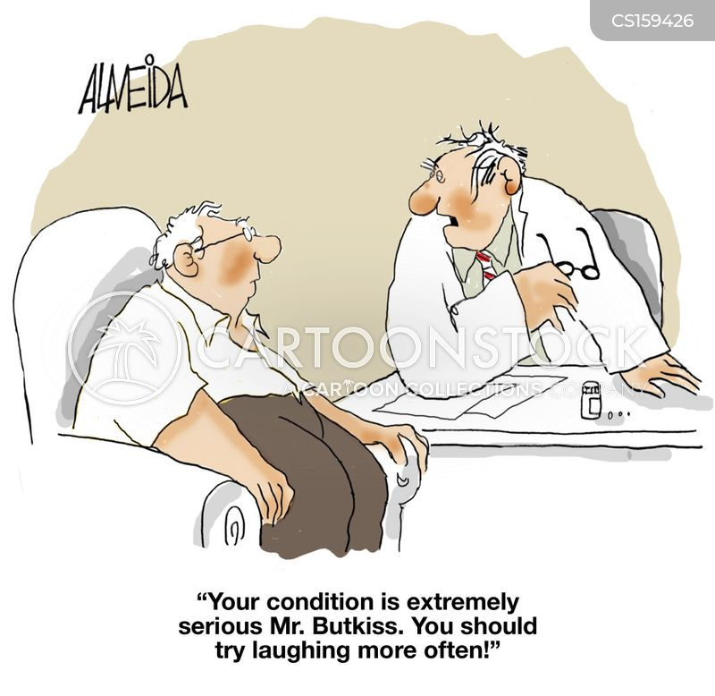 Laughter Is The Best Medicine Cartoons, Laughter Is The Best Medicine  Cartoon, Funny,