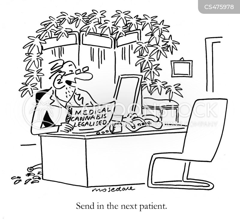 nhs guidelines cartoon