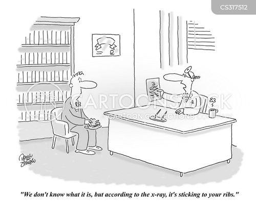 hospitalize cartoon