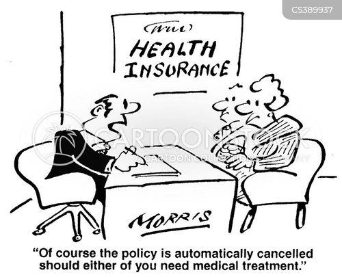 ineffectual cartoon