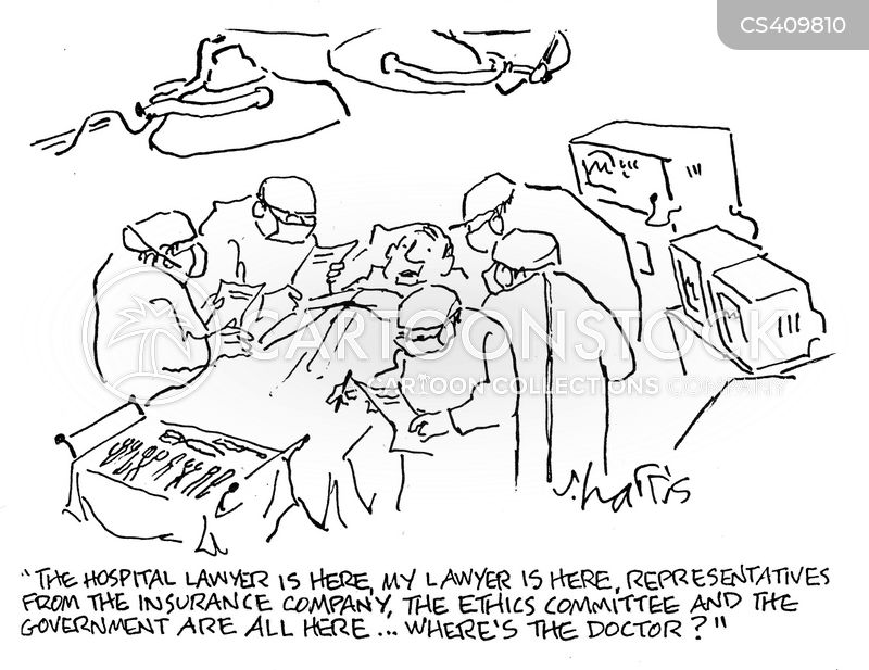 ethics committee cartoon