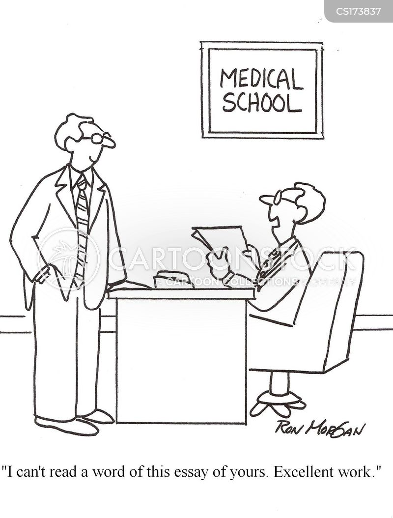 junior doctor cartoon