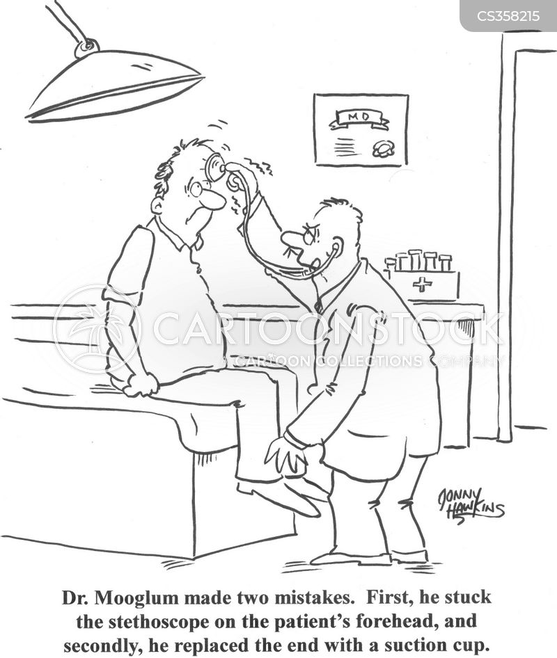 suction cartoon