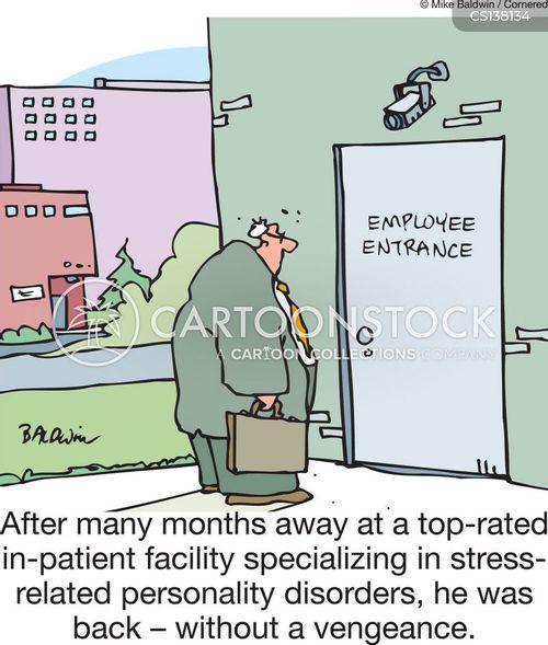 corrective measures cartoon