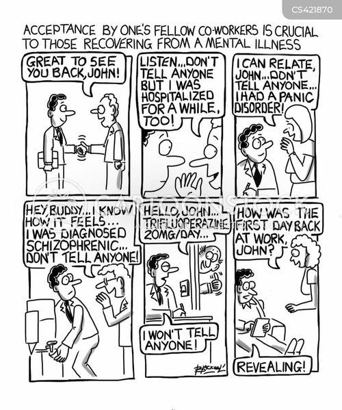 Taboo cartoon comics