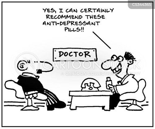 consutant cartoon