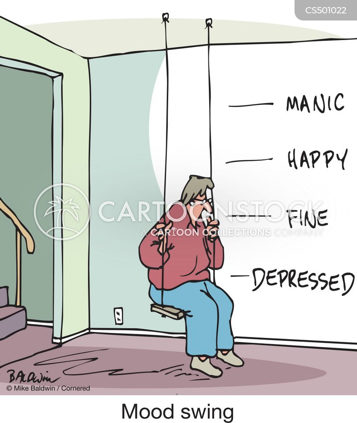 moodswings cartoon