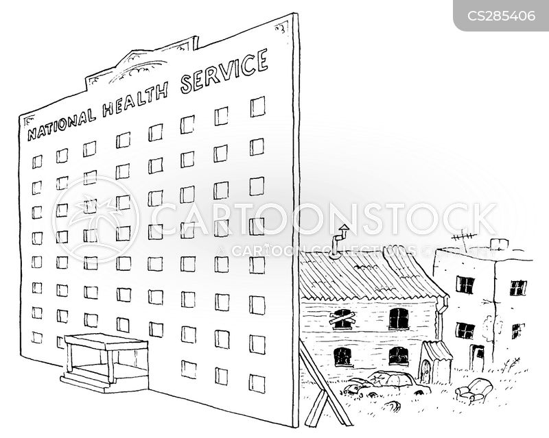 facade cartoon