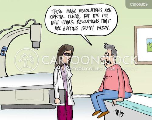 mris cartoon
