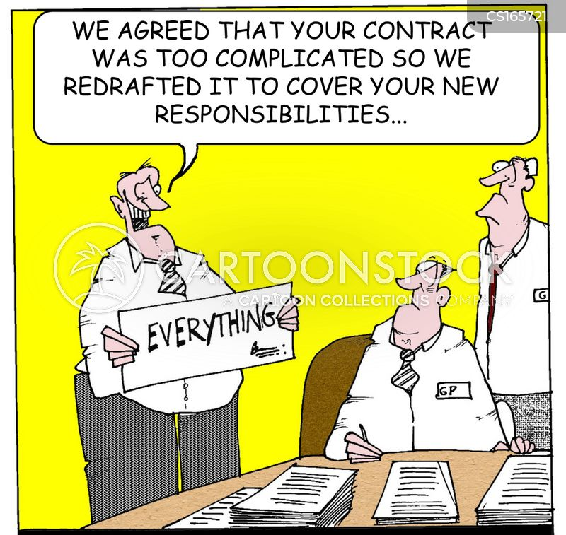 medical reforms cartoon