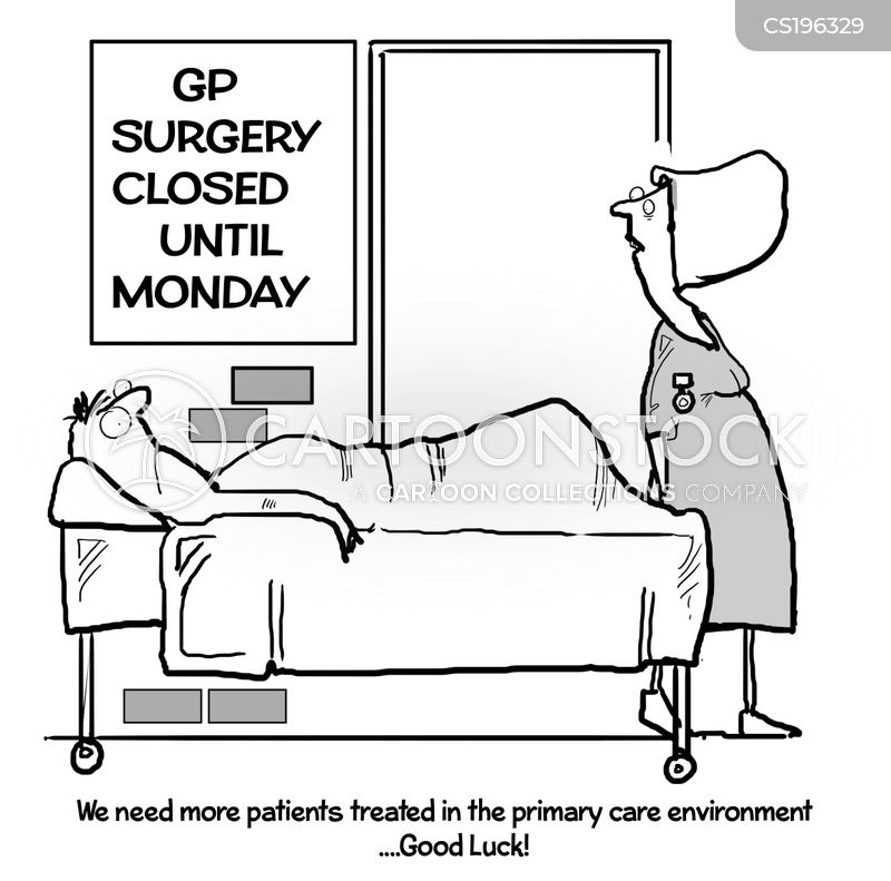 Image result for surgery closed cartoon