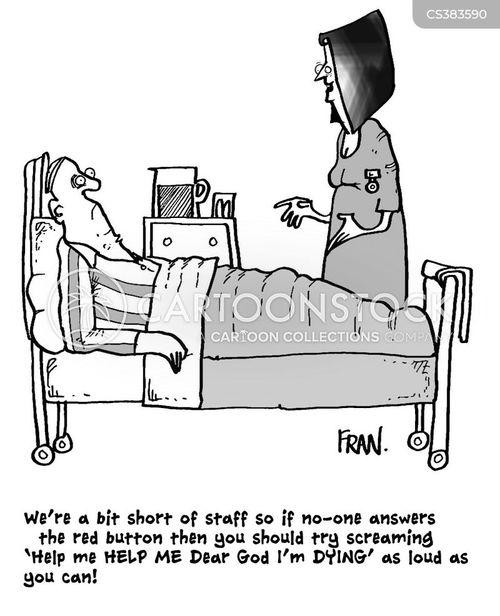 nursed cartoon
