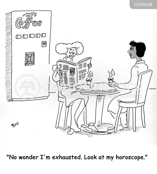 hospital management cartoon