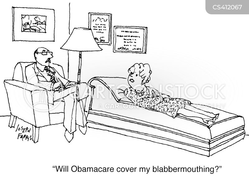 blabbermouth cartoon