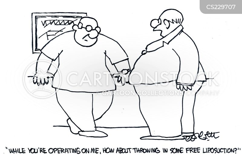 Lipo Cartoons and Comics - funny pictures from CartoonStock